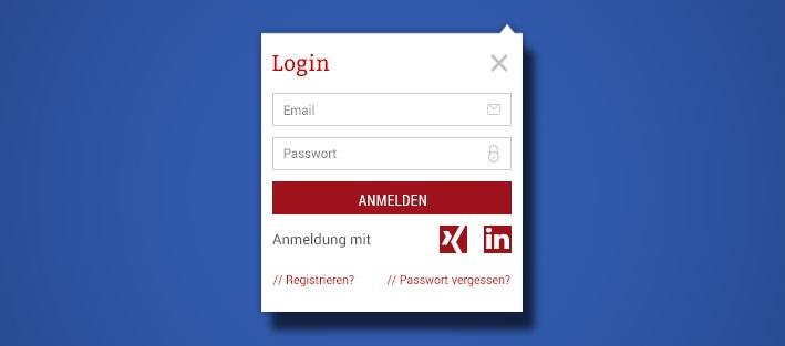HybridAuth - Facebook login für eigene Seite