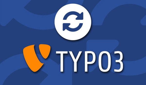 Verknüpfung zwischen CMS TYPO3 und Shopsystem Shopware