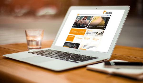 portrino supports Forum Bildung Digitalisierung