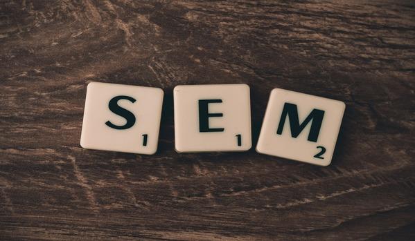 SEM - Professional Google Ads Agency