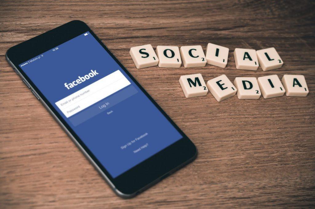 Support for Social Media Marketing
