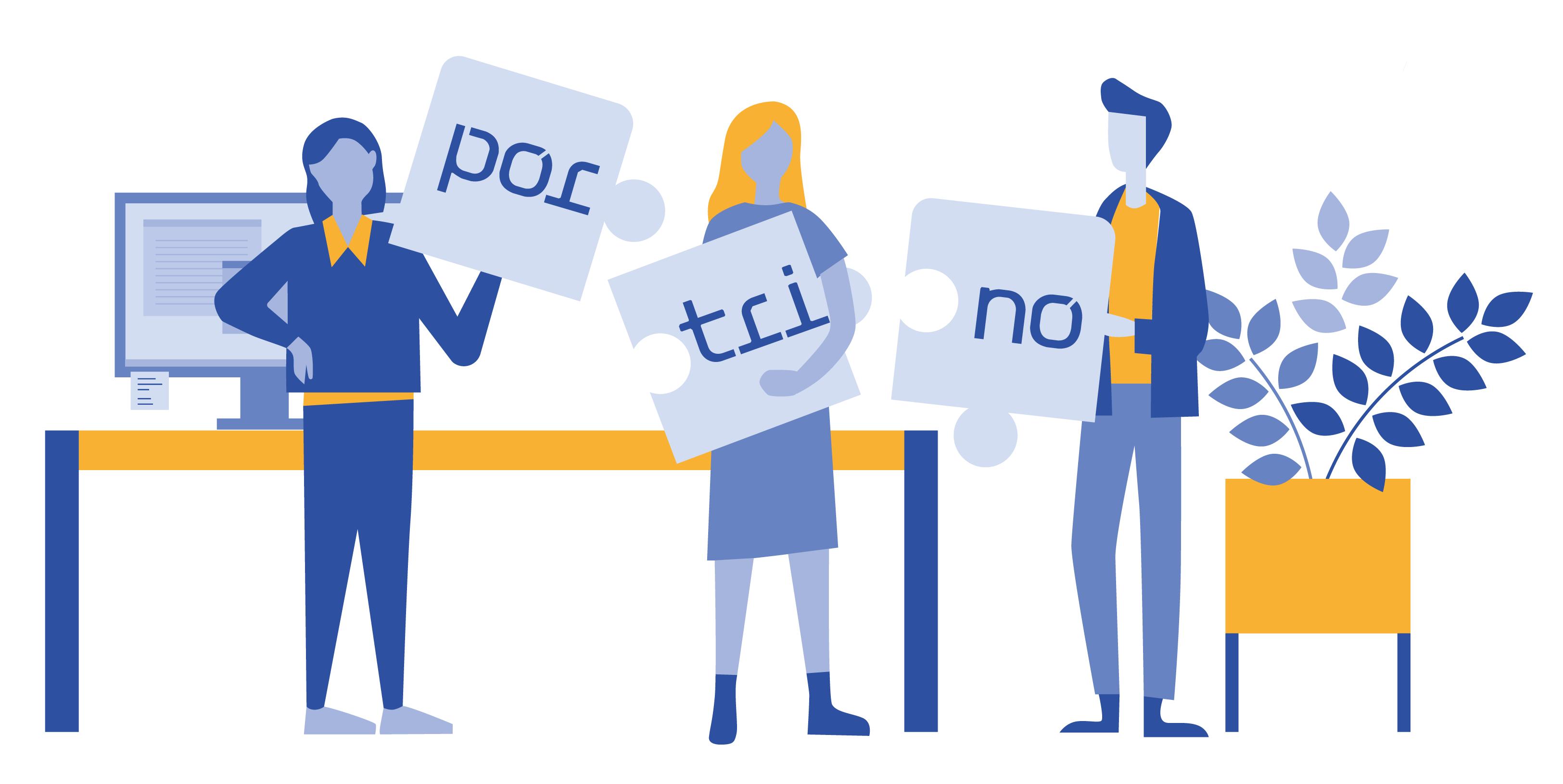 Über portrino GmbH