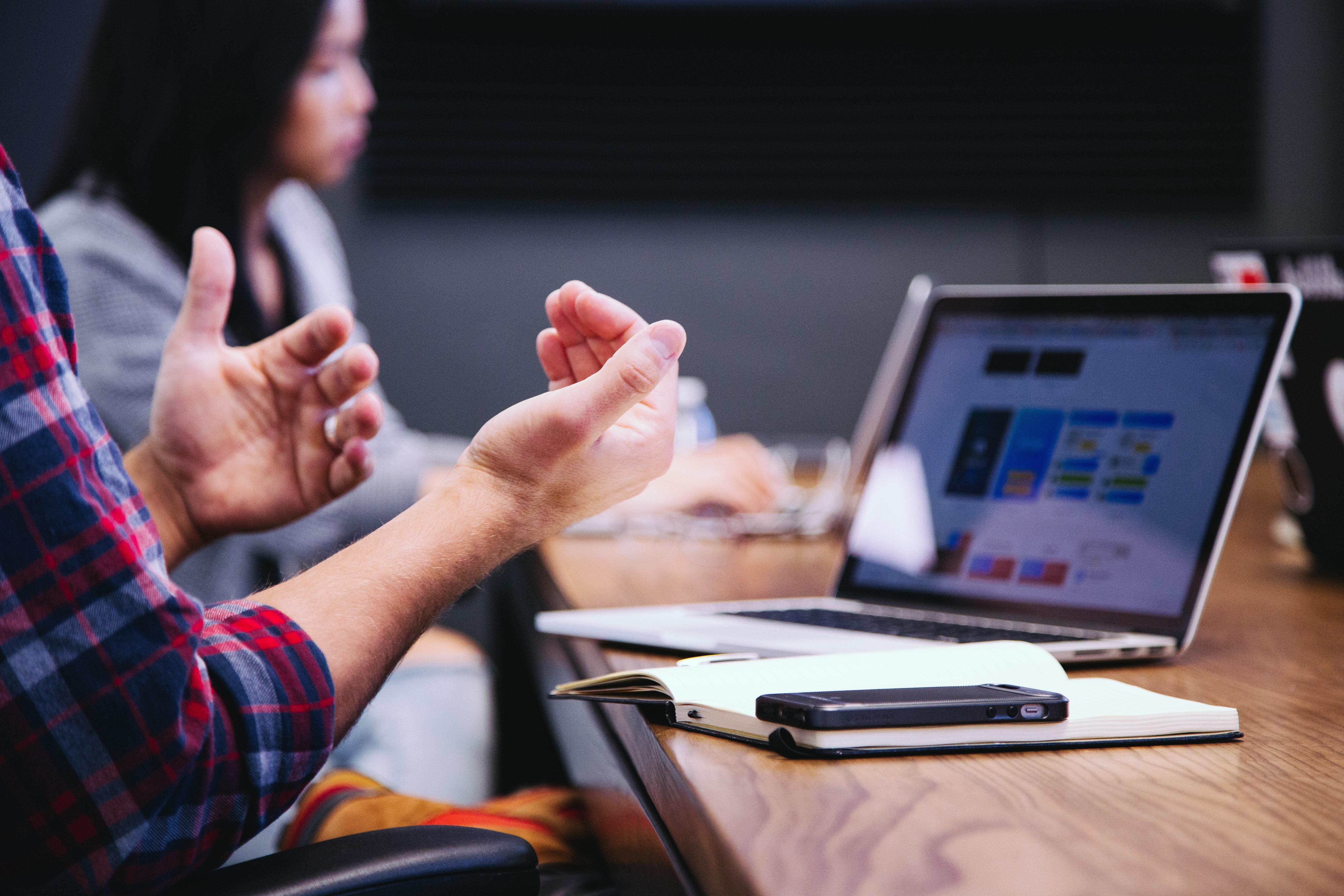 Ausbildung Kauffrau für Marketingkommunikation