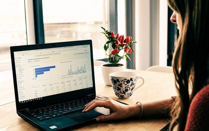 Google Analytics 4 Update – portrino GmbH