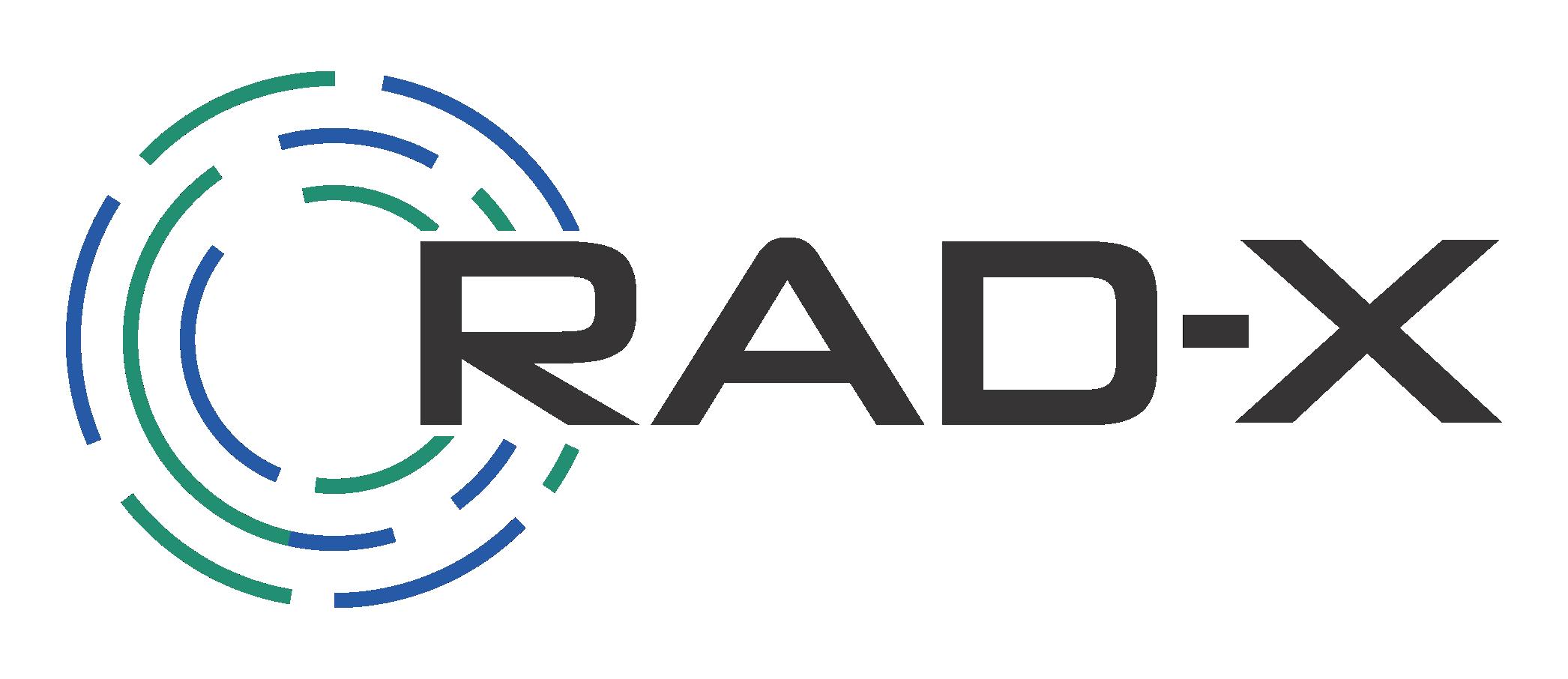 RAD-X -Logo
