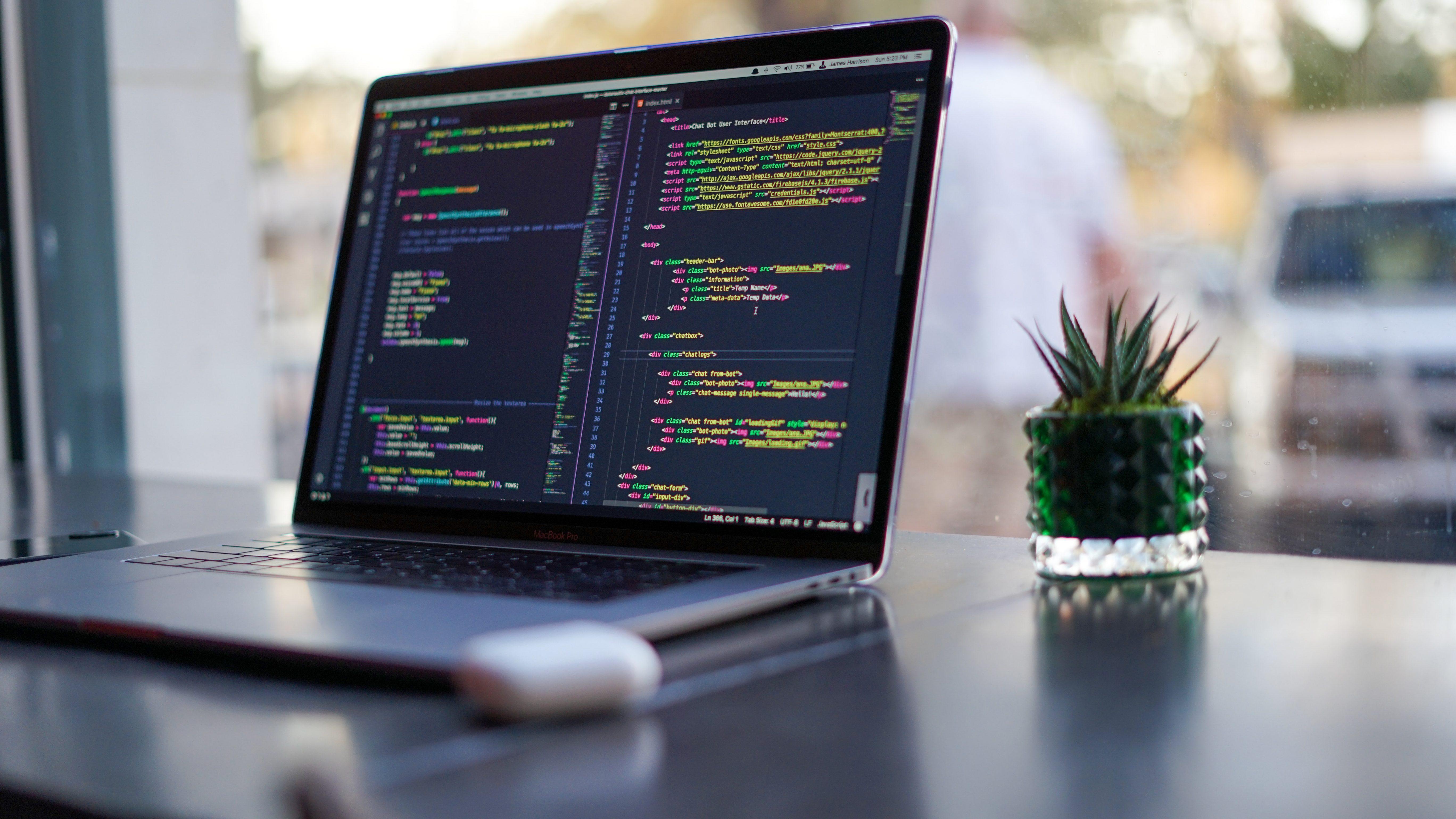 Ausbildung Fachinformatiker (m/w/d) für Anwendungsentwicklung
