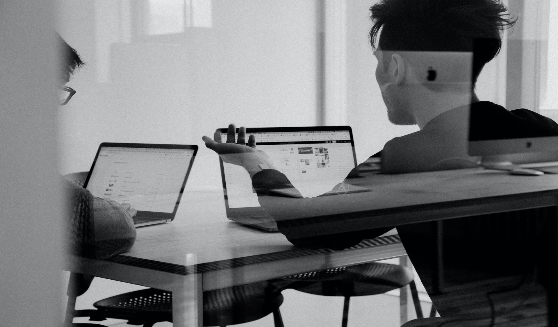 Agentur für Ihren Website Relaunch - portrino GmbH