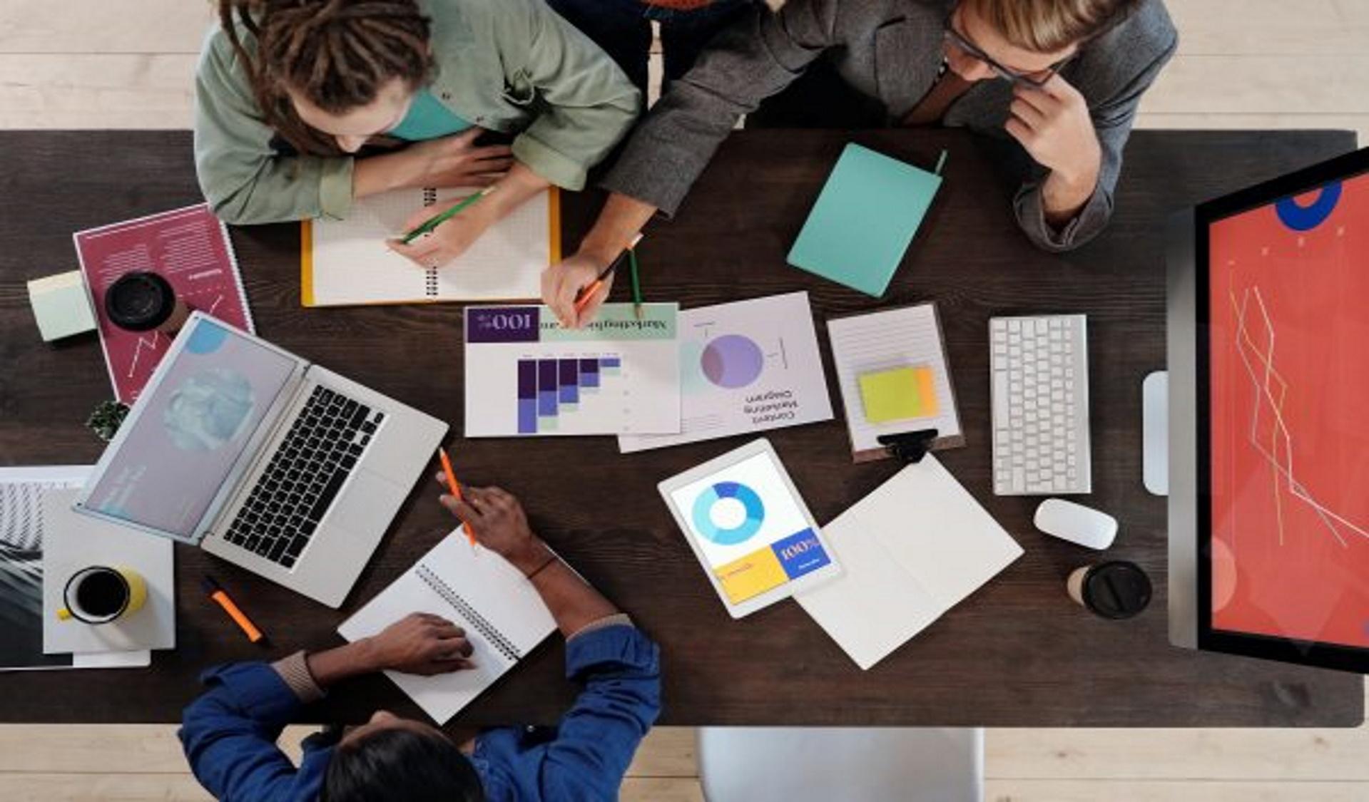 Agentur für Webdesign und Entwicklung